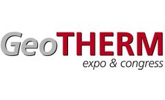 Geotherm Expo & Congress 2022