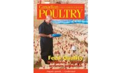 Canadian Poultry