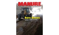 Manure Manager