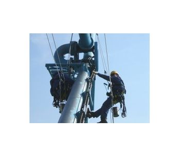 Abseiling & Industrial Rope Access Services