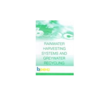 BPEC: Rainwater Harvesting and Greywater Recycling Course