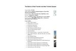 Basics of Heat Transfer and Heat Transfer Equipment Technical Training Courses Brochure