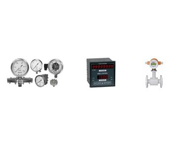Instrumentation and Controls for Industrial Applications Technical Training Courses