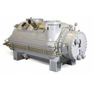 Compressors for Industrial Applications Technical Training Courses