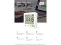 Classic - Model E2C-CT-1PH - Wireless Energy Monitor with USB Brochure