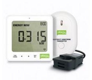 Classic - Model E2C-CT-1PH - Wireless Energy Monitor with USB