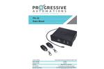 ActuatorZone - Model PA-30 - Compact Control Box - Datasheet