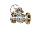 Maldril - Tee Pipe Discharge Valves