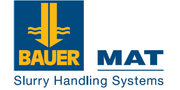 BAUER MAT Slurry Handling Systems  - BAUER Group