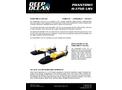 Phantom - Model H-1750 USV - Remote-Controlled Boat Brochure