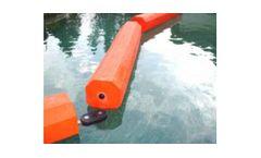 Armorfloat - Waterway Barrier System