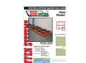 Big Bale Handlers Model 8410- Brochure