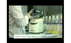 Precellys Tissue Homogenizer for DNA, RNA and Protein Extraction - Video