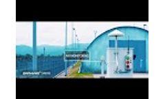 Environmental Radiation Monitoring Systems (ERMS) - Bertin Instruments - Video