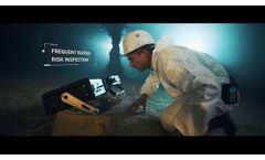 ALPHAGUARD - Your Radon Lab Everywhere - Video