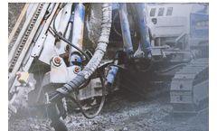 Radon Monitoring Equipment for Radon Risk Assessment