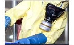 Dose Rate & Survey Meters for Improving worker radiation protection
