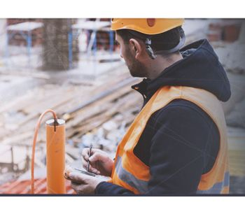 Optronics – Surveillance Systems for Industrial and civil surveillance - Construction & Construction Materials
