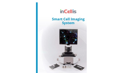 InCellis - Smart Cell Imaging System - Brochure