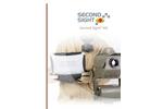 Second Sight - Model MS - Gas Detector Brochure