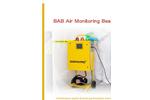 BAB - Air Monitoring Beacon System Brochure