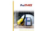 RadTRACE - Gamma Survey Meter Brochure