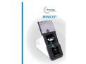 Minilys - Personal Tissue Homogenizer Brochure