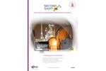 Second Sight - Model TC - Gas Leak Detector Brochure