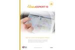 DataEXPERT - Version 10 - Web Based Data Management Software Brochure