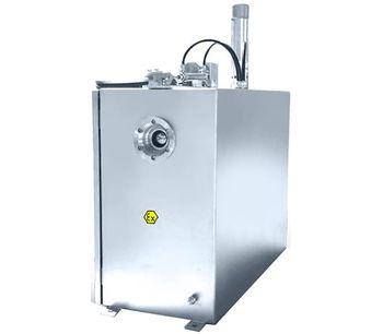 Second Sight - Model TC - Gas Leak Detector