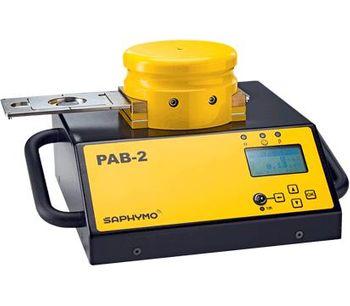 PAB-2 - Contamination Smear Test Monitor
