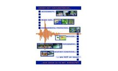 Passive Seismic Tomography Services
