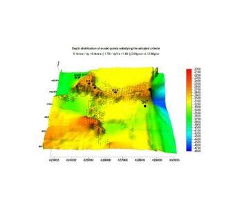 Gravity Surveys Services