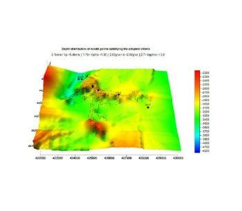 Magnetotelluric Surveys Services
