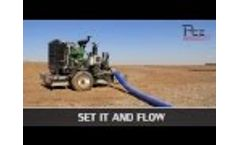 PCE Booster Pumps - 2016 Video