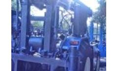 Piling/Foundation Drilling Rigs Manufacturers Video