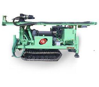 Getech - Model CDR 150 - Core Driling Rig