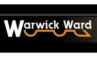 Warwick Ward (machinery) Ltd.