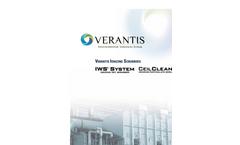 IWS - Ionizing Wet Scrubber Brochure