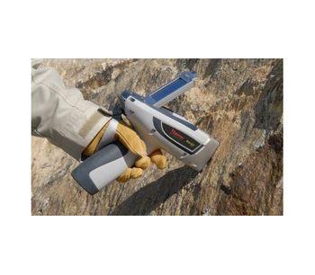 XRF analysis for metals exploration & mining - Mining