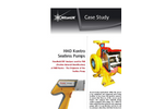 HMD Kontro Sealless Pumps Brochure