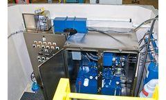 Hydraulic Controls Gate