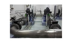 Industrial Water Treatment Systems