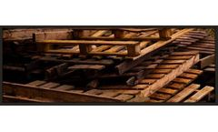 Pallet Recycling Services
