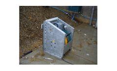 Duo Compact - Model 2 - Slurry Scraper Systems