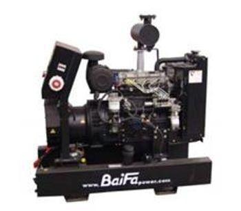 Baifa - Model 403A-11G - Diesel Generator Set