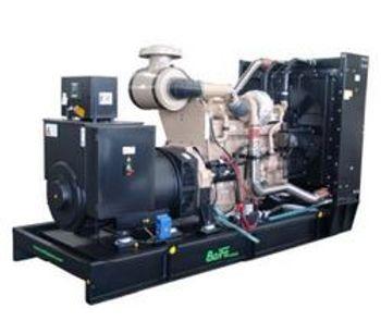 Baifa - Model KTA19-G8 - Diesel Generator Set