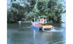 AlphaBoats TS18 Hydro-Shuttle