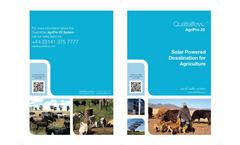 AgriPro20 Brochure