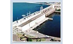 Heavy Civil / Marine Construction Services